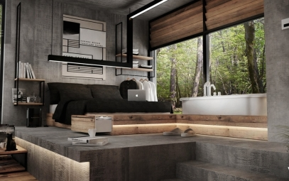 Concrete homes showcase - Conserv Concrete South Africa
