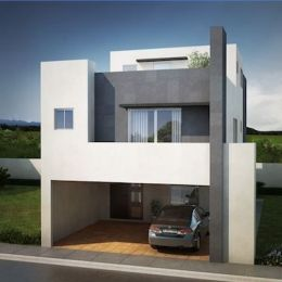 Concrete homes showcase - Conserv Concrete South Africa