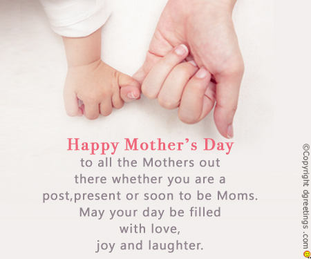 Conserv Group Concrete wishes for mothers day